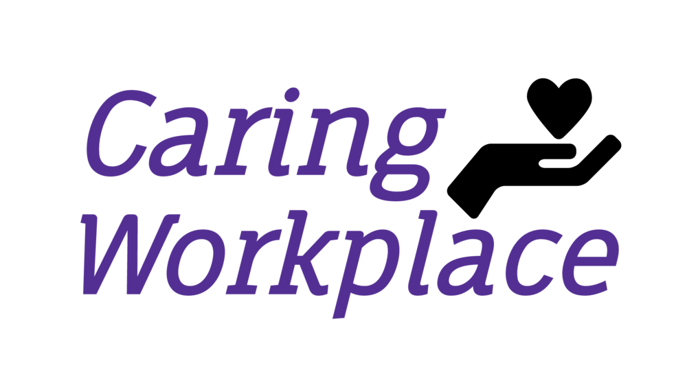 Caring Workplace™ logo