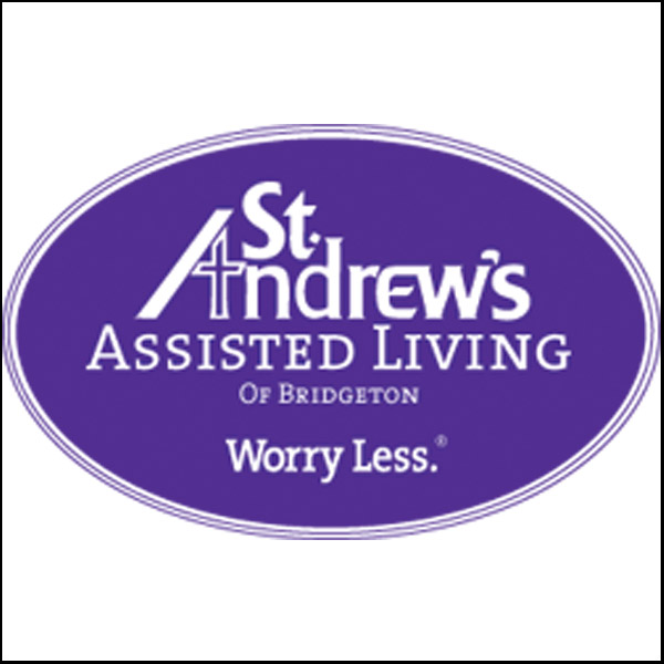 St. Andrew's Assisted Living of Bridgeton logo