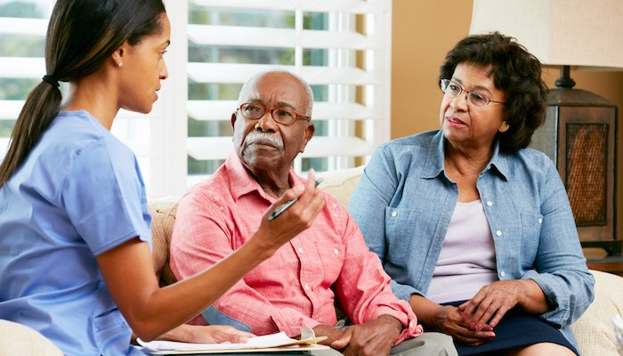 St. Andrew's Senior Solutions In-Home Services